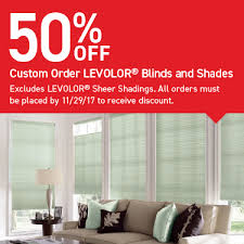 Paper Blinds At Lowes Shop Custom Levolor Blinds U0026 Shades At Lowe U0027s Custom Blinds