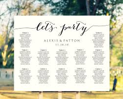 Excel Seating Chart Template 100 Wedding Seating Chart Template Excel Free Seating Plan