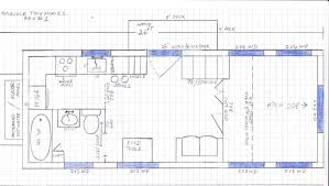 home floorplan shrinking house our tiny home floor plan and the build begins