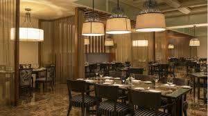 restaurants in bahrain city centre at le méridien hotel bahrain
