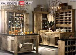 vintage küche vintage küche einrichten ideen holzmöbel