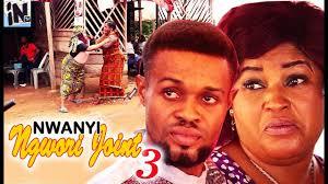 nwanyi ngwori joint 3 latest igbo movies latest 2018 nigerian