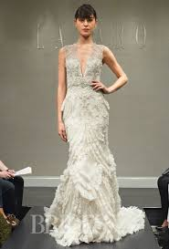 lazaro wedding dresses lazaro wedding dresses fall 2014 bridal runway shows brides
