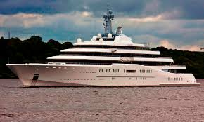 top 10 largest yachts in the world bush u0026 noble