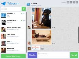 Telegram Web What Is Telegram And Is It Better Than Whatsapp