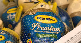 butterball turkeys on sale target butterball fresh turkeys only 77 per pound more just
