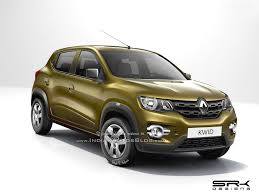 renault kwid specification automatic kwid for south america imagined via new rendering