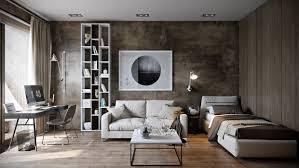 Interior Designer Ideas Warm Brown Design Interior Design Ideas Interior Design Brown