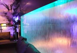 indoor fountain with light unique indoor fountain with cool lighting fixtures for modern home