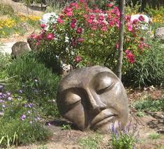 175 best gardens alternative rock sea glass shells images on