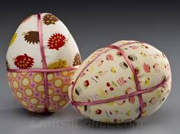 Decorating Easter Eggs With Silk by 89 Best Easter Eggs Images On Pinterest Easter Crafts Easter