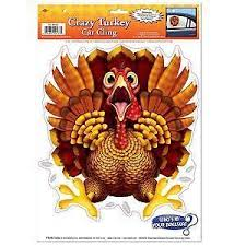 thanksgiving decorations ebay