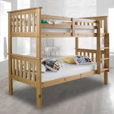 Pine Bunk Bed Solid Pine Bunk Bed Mens Bedroom Interior Design Imagepoop