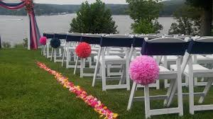 Spandex Chair Bands Chair Bands Lake Party Rentals