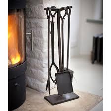fire set wrought iron tools daisy hardcastledaisy hardcastle