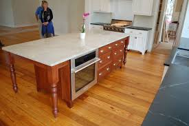 cherry kitchen islands crafted cherry kitchen island by gleman sons custom