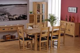 Oak Dining Room Dining Room Astounding Oak Dining Room Set White Oak Dining Set