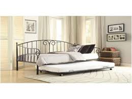 furniture full size daybed with trundle beautiful furniture black