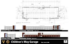 parking garage layout dimensions inspiring plans free office new