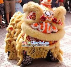 lion costumes for sale ancient style southern futsan lion costume for rental