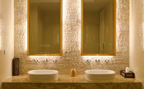 Bad Spiegelleuchte Die Spiegelleuchte Licht Im Badezimmer Punktgenau Platziert