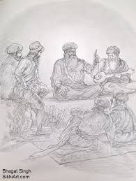 beautiful sikh paintings for your home for sale sikhi art