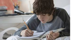 how to help teens develop good study habits