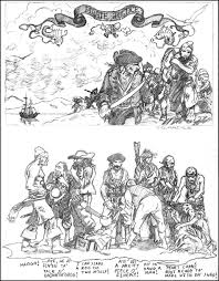Yankee Doodle Coloring Pages Yankee Doodle Coloring Page 2