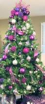 purple is the hottest new colour for christmas this year house to