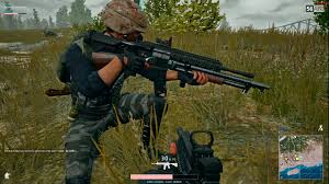 pubg gameplay is this the new pubg gun gameplay discussion feedback