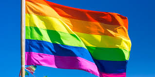 Usa Rainbow Flag Why You Shouldn U0027t Stop Waiving The Rainbow Flag On Facebook Huffpost