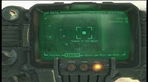 Fallout 3 Interactive Map Fallout 3 Ol U0027 Painless Location Youtube