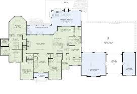 porte cochere house plans plans home plans with porte cochere