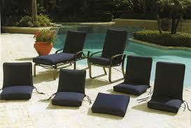 Patio Furniture Chair Cushions Chair Cushions For Patio Furniture