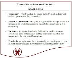 board of education we u0027re ready for success