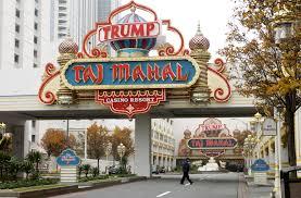 a last look inside trump u0027s failed taj mahal casino in atlantic