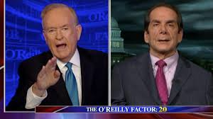 Challenge Fox News Fireworks Explode On Fox News When Krauthammer Challenges O