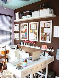Kitchen Awesome  Best Office Wall Organization Ideas On - Home office remodel ideas 6