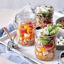 cooking light vegan recipes the creative kitchen cooking light veggie salad in a jar the