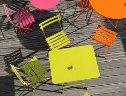 Outdoor Furniture Vancouver by Fermob Outdoor Furniture Canada Urban Access Solutions
