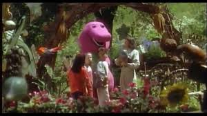 Barney Goes To Videos Vidoemo by Barney U0027s Great Adventure Part 3 Vidinfo