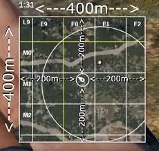pubg zero distance steam community guide estimating distance bullet drop with
