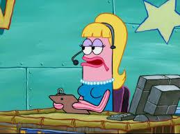 list of characters background encyclopedia spongebobia fandom