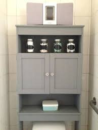 Towel Storage Cabinet Gray Bathroom Storage Cabinet Upandstunning Club