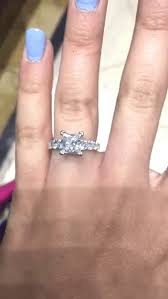 ring engaged engagement ring gifs tenor
