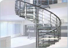 stainless steel stairs home design