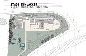 mühlacker römische villa rustica in enzberg