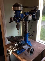 dore westbury milling machine milling machine drill press and