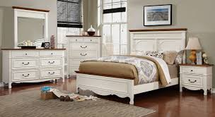 Bedroom Sets White Cottage Style On A Budget Furniture By Appointment