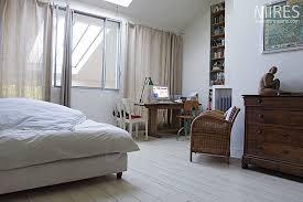 parquet blanc chambre chambre parquet blanc photos de design d intérieur et décoration